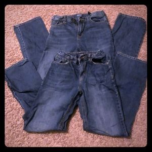 Old Navy Reg Boys Jeans Set